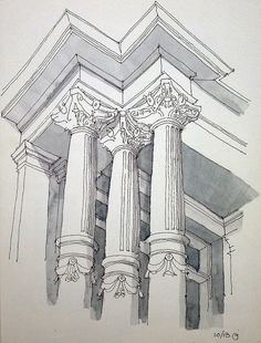 3 Columns by James Anzalone, via Flickr
