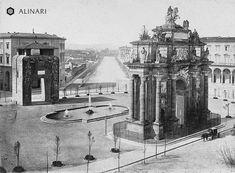 Firenze Capitale - Archivio Alinari