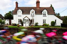 Julian Finney | Cycling