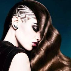 There's a whole lot of shaved hairstyles for women. These haircuts owe their popularity to the sexy and trendy look they provide to the wearer. From the...
