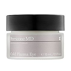 Perricone MD - Cold Plasma Eye #sephora The best skin cream ever!! I Love this for the little eye area. #skincream #eyecream