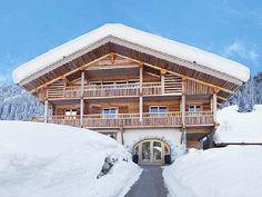 Chalet à La Clusaz, Haute-Savoie