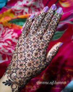 Small Henna Designs, Indian Henna Designs, Rose Mehndi Designs, Henna Tattoo Designs Simple, Latest Bridal Mehndi Designs, Mehndi Designs 2018, Mehndi Designs For Girls, Mehndi Designs For Beginners, Unique Mehndi Designs