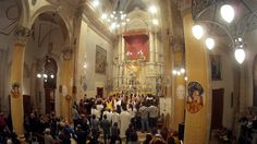 28/09/2016 La svelata di San Michele Arcangelo _ Palazzolo Acreide.