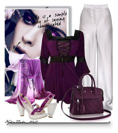 """Pretty Faces"" by pretty-zyha on Polyvore featuring Etro"