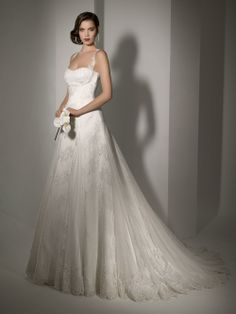 Pepe Botella Style 448 weddingbrand.com