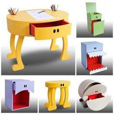 Creative and Funny Furniture