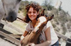 Remembering Rebecca Schaeffer (1967-1989)