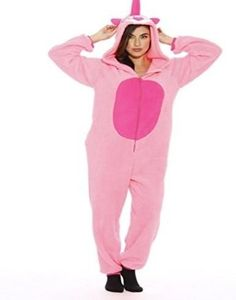 e8486af5e 9 Best Adult Onesies and Footed Pajamas images | Jumpsuits, Babies ...