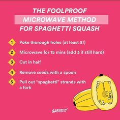 The Foolproof, Step-by-Step Guide to Cooking Spaghetti Squash