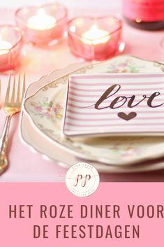 het roze diner voor de feestdagen - Het Pink Press diner is ROZE! #garnalencocktail #beefwellington #rozepopcorn #granaatappelsalade #strawberrycheesecake Healthy Snacks, Desserts, Pink, Health Snacks, Tailgate Desserts, Healthy Snack Foods, Deserts, Postres, Dessert