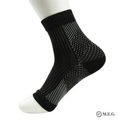 Shop our selection of women Compression Socks and leggings for running or fashion at Raynes Shop, including Climaheat Tights. This is the perfect item for ankle relief while wearing your favorite boots or getting a quick cardio session in. Ankle Heels, Ankle Socks, Men's Socks, Plantar Fasciitis Massage, Swollen Ankles, Circulation Sanguine, Angel Sleeve, Foot Pain, Pain Relief