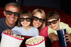 Marvelous Movies on a Budget | Stretcher.com - Nothing beats a great movie that the whole family can enjoy together, except paying less for it. Here are some tips for enjoying this summer's hottest blockbusters without busting your budget.
