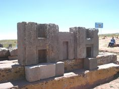 Puma Punku - the most mysterious place on Earth