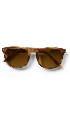 Persol Retro Sunglasses