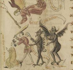 Sammelhandschrift  - Thomasin <Circlaere> (1186 - 1216)  Boner, Ulrich (1280 - 1350)  Heinrich <der Teichner> (1310 - 1377)  Freidank ( - 1233)  Nordbayern (Raum Eichstätt?)Erscheinungsdatumum 1445 (I) / um 1460 (II) / um 1450 (III) Mscr.Dresd.M.67  Folio 37r