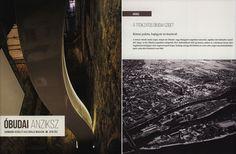 Budapest III.ker., Óbuda-Békásmegyer - Óbudai Anziksz, Harmadik Kerületi Kulturális Magazin, 2015 ősz  (I.évf., II.szám) | tourism travel brochure | by worldtravellib World Travel library