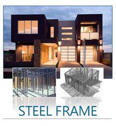 reforma com steel framing - Pesquisa Google