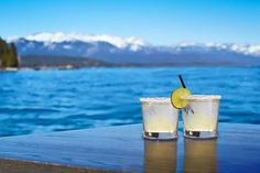 From wine tasting to waterfall chasing, hang gliding to just hangin' with a drink, here's your complete guide to summer in Lake Tahoe.