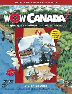 World Thinking Day Ideas: Canada – Games, recipes, crafts and other ideas for Girl Scouts Beaver Cartoon, Tales Of Suspense, World Thinking Day, Story Of The World, Silver Age, Any Book, Girl Scouts, Book Lists, Social Studies