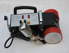 Cheap air welder, Buy Quality plastic welding tools directly from China hot air welder Suppliers: Automatic poster banner welding machine plastic welding tool hot air welder/hot air plastic welding machine/hot air welding tool Seam Welding, Welding Gear, Welding Equipment, Diy Welding, Welding Projects, Welders For Sale, Welding Certification, Pvc Banner, Shielded Metal Arc Welding