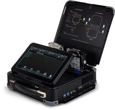 We have covered plenty of portable computer systems in the past. The Sherlock Cube happens to be a field-ready, portable computer for cyber investigators. Cyber Forensics, Computer Forensics, Technology Gadgets, Tech Gadgets, Clever Gadgets, Arduino, Sherlock, Alter Computer, Pi Computer
