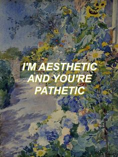 Imagen de aesthetic, grunge, and quotes