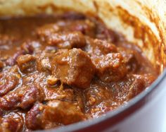 Mexican beef chilli by linktorecipes Chilli Recipes, Beef Recipes, Mexican Food Recipes, Low Carb Recipes, Cooking Recipes, Recipes Using Ground Beef, Pinterest Recipes, What To Cook, Restaurant Recipes