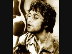 Grow Old Along With Me--John Lennon. The song that I walked down the aisle to my best friend, my husband!