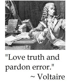 Voltaire on Truth