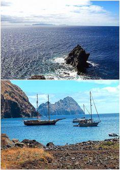 Madeira - Ilhas Desertas