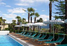 Esplanade Hotel Resort & SPA, Minusio