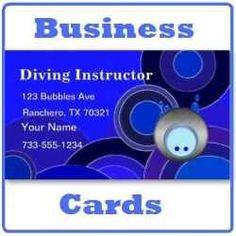 Business cards are the best way to introduce yourself to prospective clients. Zazzle designers have made numerous designs to cover a variety of...