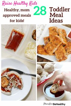 Looking for healthy toddler meal ideas for your little one? Check out these close to plant based meals that your toddler will love! Healthy Habits For Kids, Healthy Toddler Meals, Kids Meals, Healthy Snacks, Easy Meals, Toddler Recipes, Baby Recipes, Vegan Breakfast Recipes, Vegan Recipes