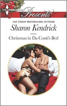 A Christmas gift she can't refuse…Billionaire Niccolo Da Conti has everything a man could want—the money, the cars, the business empire—but seeing the unbearably enticing Alannah Collins again has sparked his possessive streak. He'll hire her, seduce her and cross her off his wish list once and for all!Alannah knows the danger of working too closely with the sensual Sicilian, but she'd be a fool to refuse his help launching her business. Now, with Niccolo ruthlessly trying to ...
