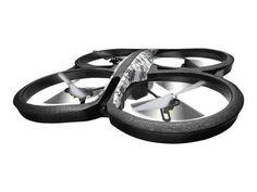 PF721801BI - Parrot AR.Drone 2.0 Elite Edition - quadkopter