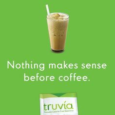 A Coffee Quote