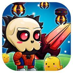 Super Cartoon Survival Game v1.07 Mod Apk http://ift.tt/2nbTaMc