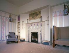 charles rennie mackintosh architecture - Google Search