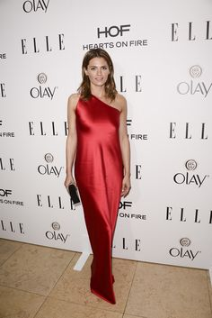 Stana Katic Elle Women Television 2015