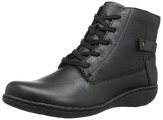 Clarks Women's Fianna Tara Boot * Insider's special review you can't miss. Read more  : Boots Shoes