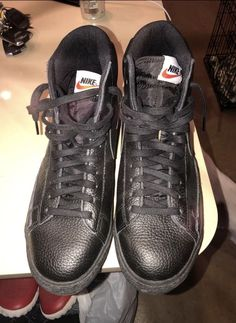 Mujer Negro Fila Disruptor II Talla from Jorney's Talla II 10  Athletic 36cd31
