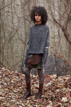 Gary Graham Autumn/Winter 2017 Ready to Wear Collection   British Vogue