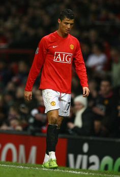 Cristiano Ronaldo is the only Manchester United player to have been sent off twice in the Manchester derby. #MUFC