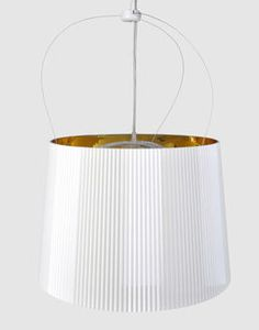 KARTELL Suspension lamp
