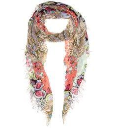 Etro - Printed scarf - mytheresa.com GmbH