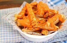 GochuJang Aioli for French Fries │ Sempio