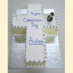 18 Best confirmation cake ideas images in 2016 | Cake ideas