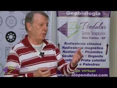 Palestra Radiestesia - parte 1 - YouTube