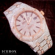 luxury watches for women clearance Stylish Watches, Luxury Watches For Men, Cool Watches, Wrist Watches, Gold Diamond Watches, Expensive Watches, Jewelry Armoire, Beautiful Watches, Cute Jewelry